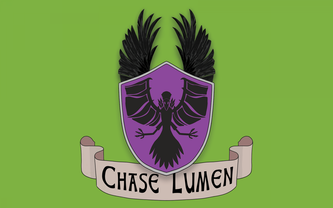 Chase Lumen Talks About Chase and the Dead